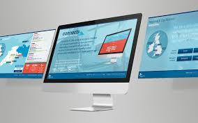 Regional City Airports Interactive Presentation Popcomms
