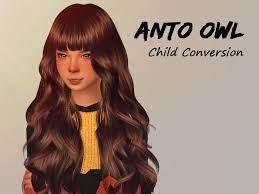 alfyy s anto owl child