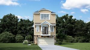 CalAtlantic Homes Dowling D of the Reserve on Moritz - Urban Style  community in Houston,