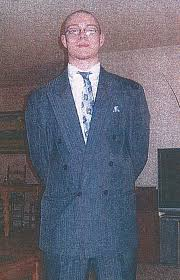 Obituary for Robert Travis Robbins