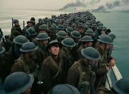 Behind the spectacular sound of 'Dunkirk' - with Richard King: | A ...