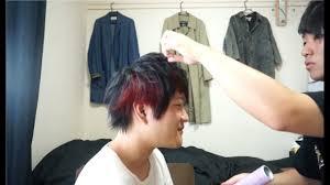 外国人 髪型 坊主 美しい髪