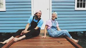 Local musical duo Priscilla release debut tune 'You've Faded' | OUTInPerth  | LGBTQIA+ News and Culture