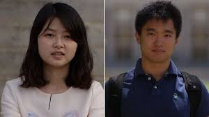Why do so many Chinese students choose US universities? - BBC ...