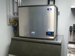 Pebble Ice Machine Brew Pub Refrigeration Mcdonald Refrigeration Inc