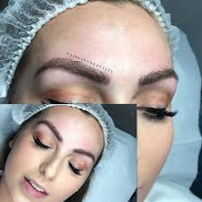 microblading semi permanent makeup leeds