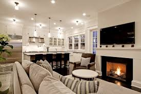 Lovely Design Kitchen And Living Room Ideas Small Amazing On Home Interior Design Kitchen Living Room