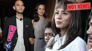 Setelah itu, dia jarang tampil di dunia hiburan tanah air. Streaming Hot News Tak Tahan Pertengkaran Kirana Larasati Ceraikan Suami Vidio Com