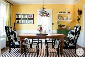 dining room paint colorsYellow Dining Room Colors