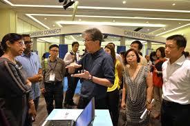 New Virtual Career Fair To Help Job Seekers Manpower News Top