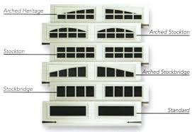 garage door glass replacement wayne dalton window inserts kit