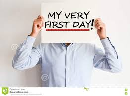 need guidance on my first day at new job stock photo image 78926980 need guidance on my first day at new job