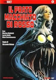 The Bloodstained Lawn (1973) Il prato macchiato di rosso