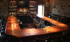 countertops bar countertops for bar counters for gauteng big u shaped bar table