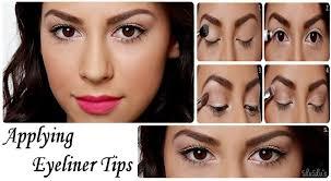 hot makeup tips