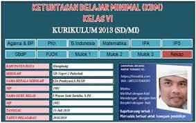 We did not find results for: Aplikasi Kkm Kurikulum 2013 Sd Revisi Kelas 1 S D 6 Lima Klik