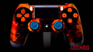 Design Your Own Dualshock 4 New Ps4 Custom Design Controllers By Evilcontrollers