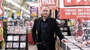 Trading places: JB Hi-Fi's ex-CEO Terry Smart must now report to ...
