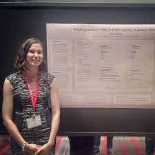 """Christine Manke on Twitter: """"Presented my lil' research project at ..."""