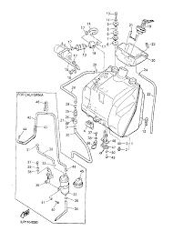 Yamaha vmax 1200 wiring diagram