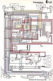 similiar 1972 vw wiring diagram keywords 1972 vw wiring diagram