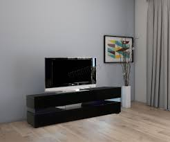 Elegant High Gloss Tv Stand 39 Photos Bathgroundspath Com