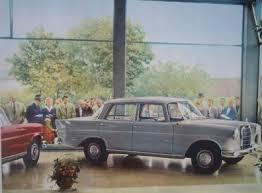 Old Brochures Original Old Car Showroom Brochures For Sale In Gort Galway From