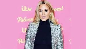 Caroline flack was a british television presenter, best known for presenting i'm a celebrity. Caroline Flack Old Tweet About Lamp Goes Viral After She S Accused Of Hitting Boyfriend