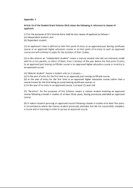 Mature Student Letter Of Intent Example Photo Concept Personal