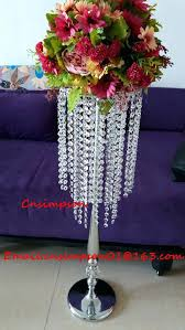 chandelier wedding centerpieces crystal chandelier wedding centerpiece whole wedding centerpieces suppliers candle chandelier wedding centerpieces