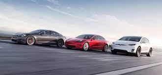 Tesla (TSLA) still holds impressive 18 ...