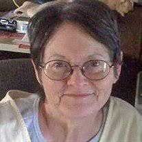 Joyce Marie Hogue Obituary - Visitation & Funeral Information