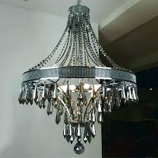 black iron chandelier with crystals round black iron chandelier black metal chandelier chandelier marvellous black metal
