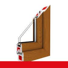 Kunststofffenster Golden Oak Innen Und Außen Dreh Kipp Fenster 1 Flg