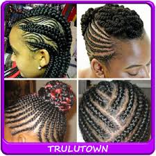 Braiding Hairstyle braid hairstyle for black girl android apps on google play 8416 by stevesalt.us