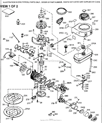 Engine parts list 1 kohler engine parts diagram at w freeautoresponder co