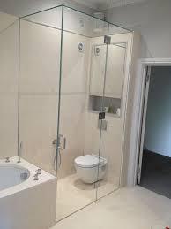 over bath shower screens made to measure bespoke bath screens glass 360