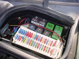 p80 fuel pump relay repair master thread 9434138 9434225 Trailer Junction Box Fuse Fuse Box Volvo 850 #40