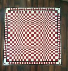 3d Quilt Patterns Best 48d Baby Quilts Free Easy Quilt Block Patterns Optical Illusion