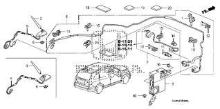 honda crv wiring diagram wiring diagram and schematic design honda crv car wiring diagram diagrams and schematics