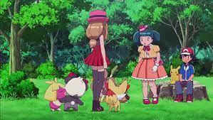 Pokemon season 18 episode 1 English dubbed