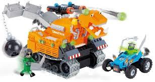 Конструктор <b>Конструктор COBI Dino</b> Trux - COBI-20058 арт. COBI ...