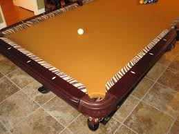 Setting Up A Pool Table Refelt Pool Table Cost I Havenu0027t Ever Come Across An Olhausen