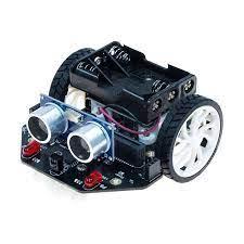 Micro: Maqueen Robot Platformu (Micro:Bit Dahil Değildir) Satın Al