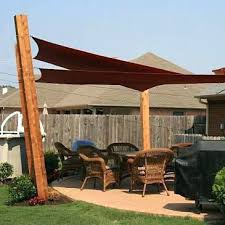 fabric patio shades. Contemporary Shades Outdoor Fabric Patio Shades Shade Structures With Dining  Chairs Decorations  Intended Fabric Patio Shades D