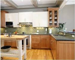 kitchen cabinets wood and white wood kitchen cabinets painted white pictures white kitchen cabinets with natural