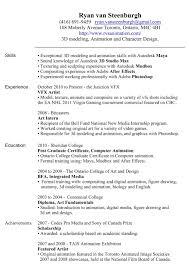 Resume Format For Telecaller It Resume Cover Letter Sample