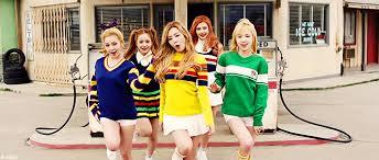 Red Velvet Ice Cream Cake Album On Imgur