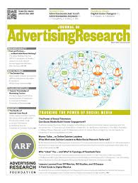 lessons learned from metrics studies and essays the lessons learned from 197 metrics 150 studies and 12 essays the journal of advertising research