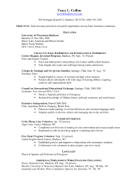Bunch Ideas Of Examples Of Resumes Marketing Cv Sample Doc Assistant